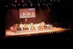 新潟市で東アジア文化都市が始まる!