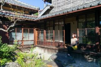 浜松の魅力を世界へ発信する[前編] 三井いくみさん